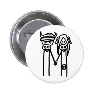 Kemos button cows