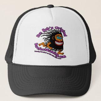 Ken Bob's Original BarefootRunning.com Trucker Hat