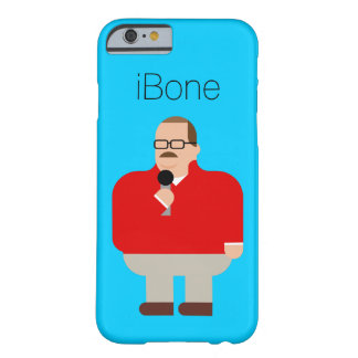 "Ken Bone iPhone Case: ""iBone"" Barely There iPhone 6 Case"