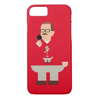 "Ken Bone iPhone Case: ""To Infinity and BONE"" iPhone 7 Case"