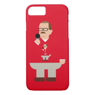 "Ken Bone iPhone Case: ""To Infinity and BONE"" iPhone 8/7 Case"