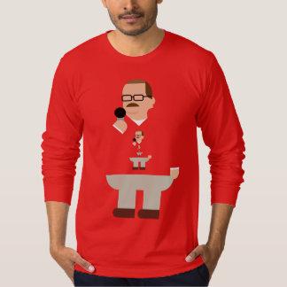 """Ken Bone T-shirt: """"To Infinity and Bone"""" T-Shirt"""