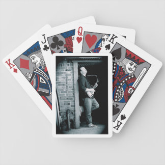 Ken Koenig Card Deck Bicycle Playing Cards