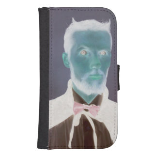 Ken The Devil Samsung Galaxy S4 Wallet Case