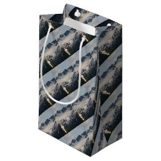 Kenai Mountains, Alaska 2 Small Gift Bag