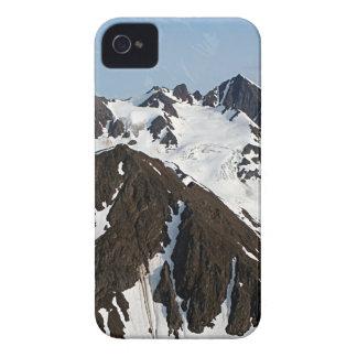 Kenai Mountains, Alaska 3 iPhone 4 Case-Mate Case