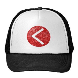 Kenaz Rune Cap