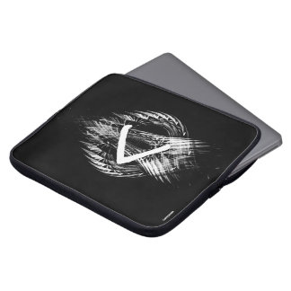 ☼KENAZ – RUNE OF REGENERATION & FIRE☼ LAPTOP SLEEVE