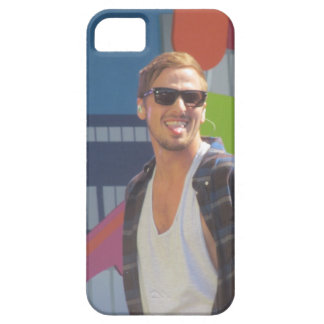 Kendall Schmidt phone case Case For The iPhone 5