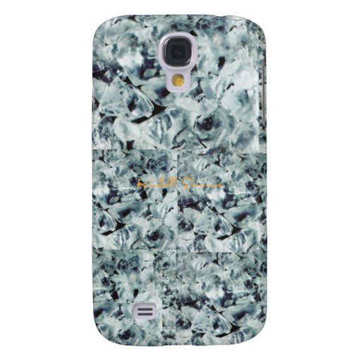 Kendall Simmons Skin - iPhone 3G/3GS Samsung Galaxy S4 Case
