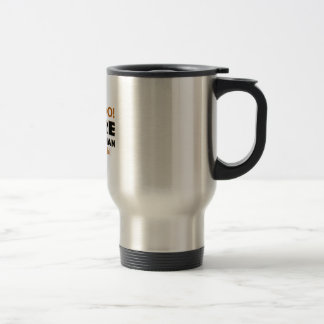 KENDO DESIGN TRAVEL MUG