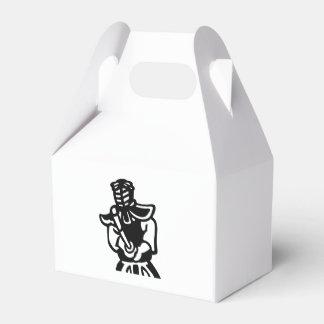 Kendo Favour Box