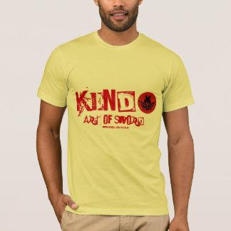 Kendo t-shirt design