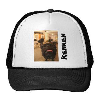 Kenken D Hats