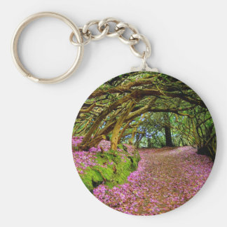 Kenmare Fairy Tunnel Keychain