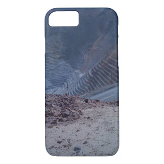 Kennecott Copper Mine iPhone 8/7 Case