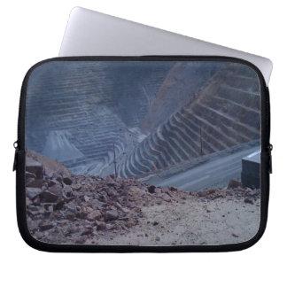 Kennecott Copper Mine Laptop Sleeve