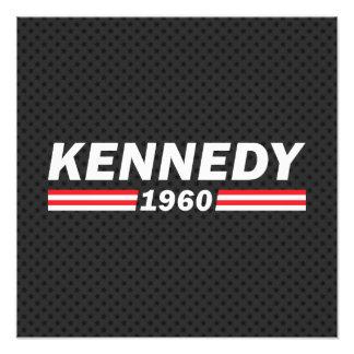 Kennedy 1960 (John F. Kennedy, JFK) Photograph