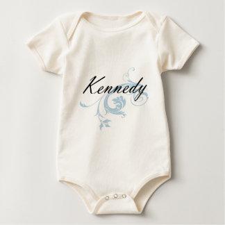 Kennedy Baby Bodysuit