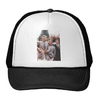 Kennedy_bros from the public domain hats