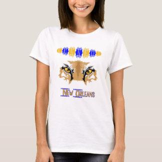 Kennedy Cougar Eyes Alumni Shirt