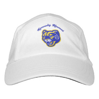 Kennedy Cougars Alumni Hat