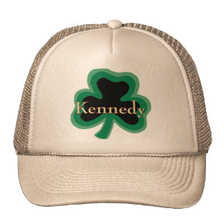 Kennedy Family Hat