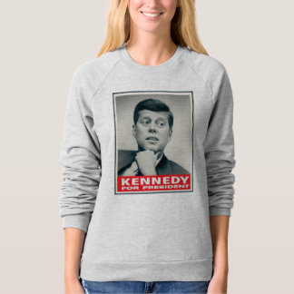 Kennedy for President Sweatshirt