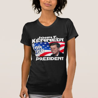 Kennedy Forever T-Shirt