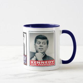 Kennedy! Kennedy! Kennedy! Mug