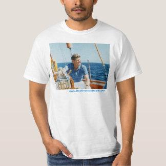 Kennedy Sailing T-Shirt