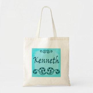 Kenneth Ornamental Bag
