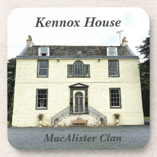Kennox House  – MacAlister Clan Coaster