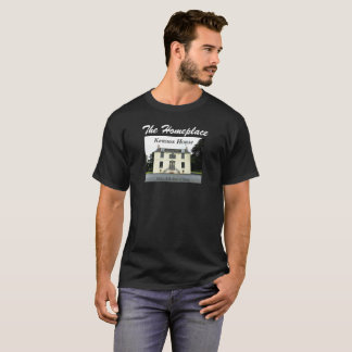 Kennox House  – MacAlister Clan T-Shirt