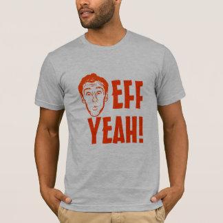 Kenny Kane shirt EFF YEAH!