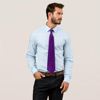 Kenny Plum Earl Sixty Vintage Foulard Satin Tie