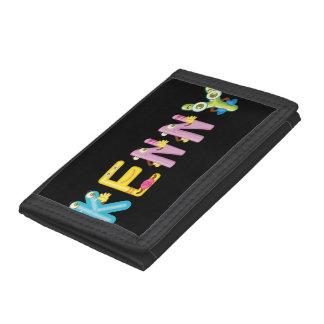 Kenny wallet