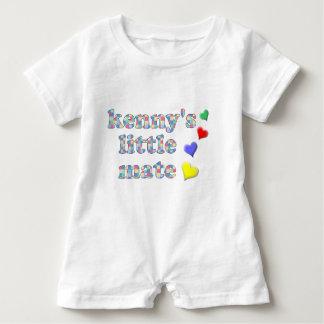 Kenny's Mate Baby Romper Baby Bodysuit