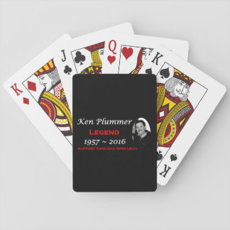 Kenny's Mates Legend Playing Cards