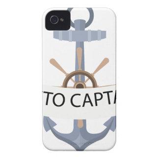 keno anchor iPhone 4 case