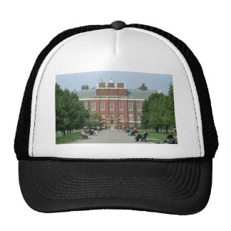 Kensington Palace Trucker Hats