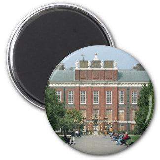 Kensington Palace Magnet