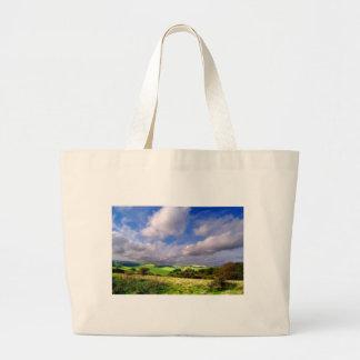 Kent Countryside Tote Bag
