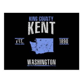 Kent Postcard