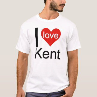Kent T-Shirt