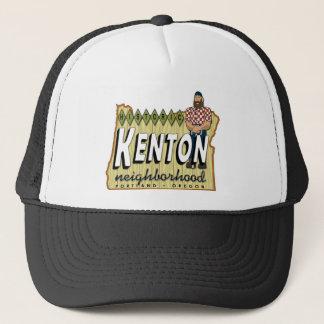Kenton Paul Bunyan Hat