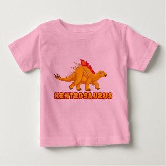 Kentrosaurus Baby T-Shirt