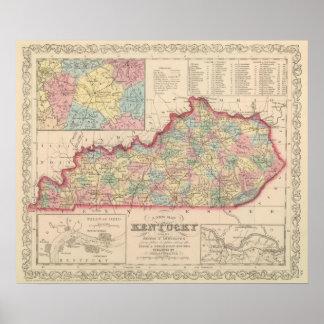 Kentucky 11 poster