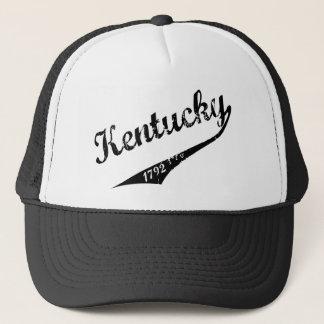 Kentucky 1792 trucker hat