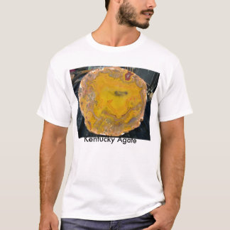 Kentucky Agate T-Shirt